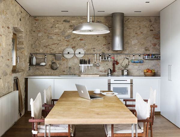 22 best Mesa salón images on Pinterest | Dining rooms, Furniture and ...