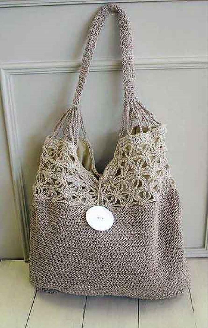 9eb614af4eb5d Knitting Bags Most Beautiful Idea