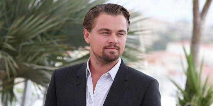 Leonardo DiCaprio net worth, salary, sources of wealth