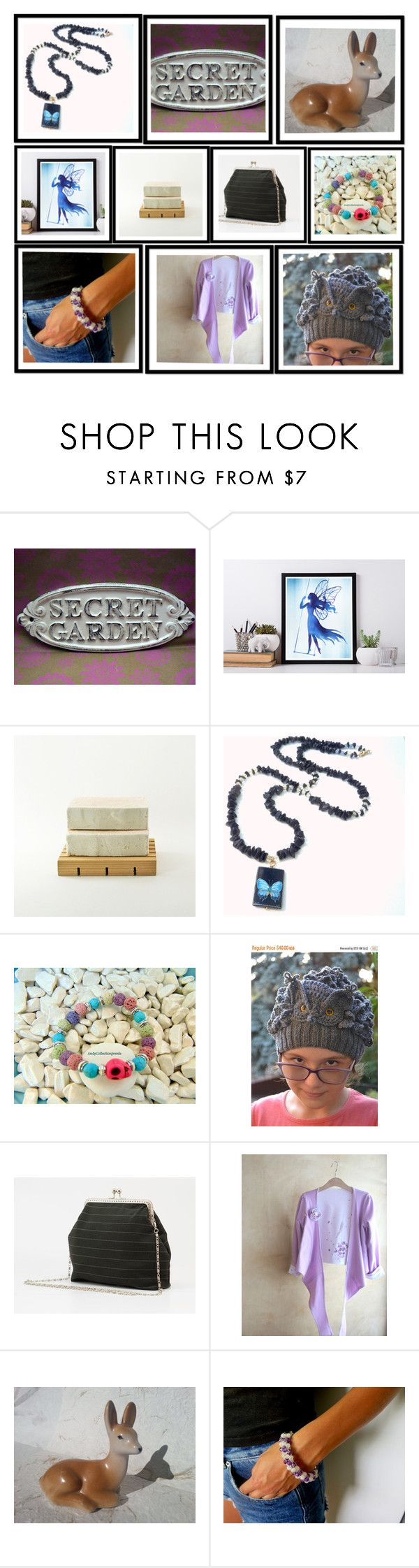 Treasures of Etsy by tamarastreasuretrove on Polyvore featuring interior, interiors, interior design, home, home decor and interior decorating