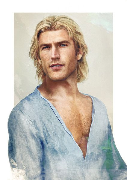 John Smith - Here's What Tons of Disney Characters Would Look Like in Real Life - Photos
