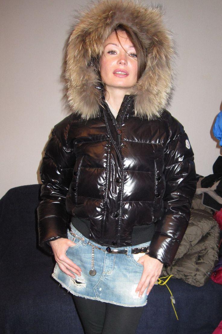 puffy jackets womens - Google Search