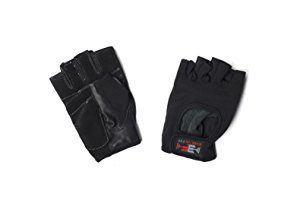 Amazon.com : Evolve Fit Weight Gloves for Weight Training, Powerlifting, Cross training, Biking, WOD : Sports & Outdoors