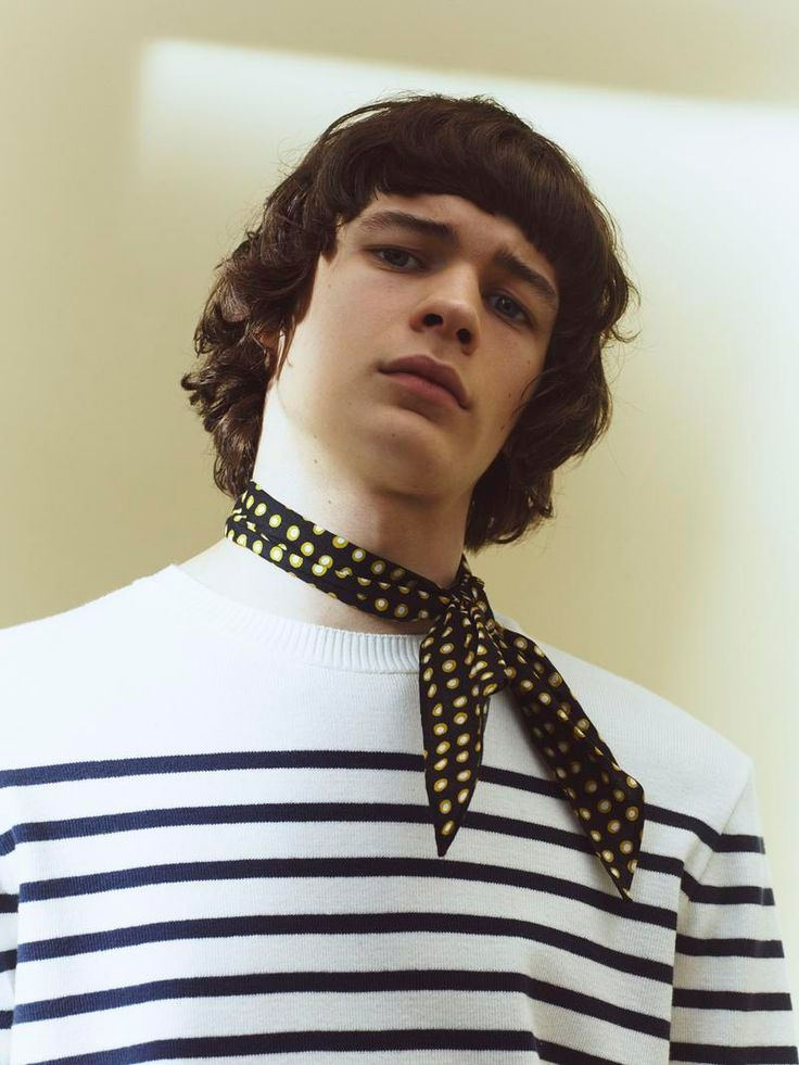 Topman unveiled its latest campaign, featuring models Fionnan Byrne-Perkins, Henry Kitcher and Michael Lockley shot by... »