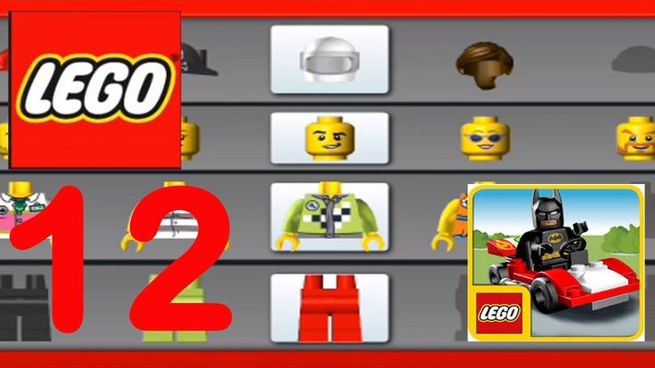 LEGO® Juniors Create & Cruise  Android Gameplay #12 Kids game club