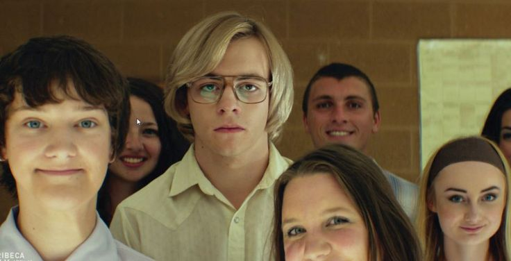 """Upcoming film My Friend Dahmer"""" filmed for two weeks in the childhood home where Jeffrey Dahmer grew up and murdered his first victim. http://ift.tt/2q0GZyU #timBeta"""