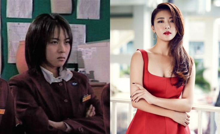 THEN & NOW: 16 Photos of Korean stars in their first K-drama role versus now  Ha Ji Won's first big drama role was in the 2000 drama School 2. The K-drama star then had a string of successful dramas including What Happened in Bali, Secret Garden, and Empress Ki. She most recently starred in the The Time that I Loved You, 7000 Days, the 2015 remake of the Taiwanese drama In Time With You.