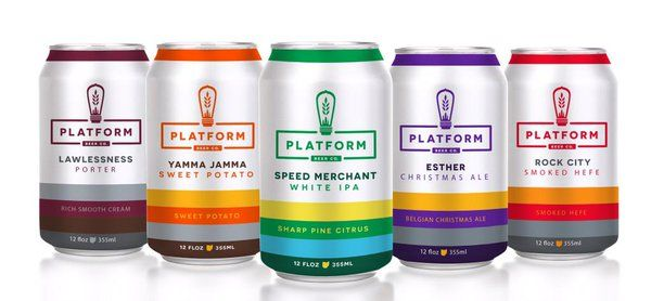 platform beer and images - Google Search