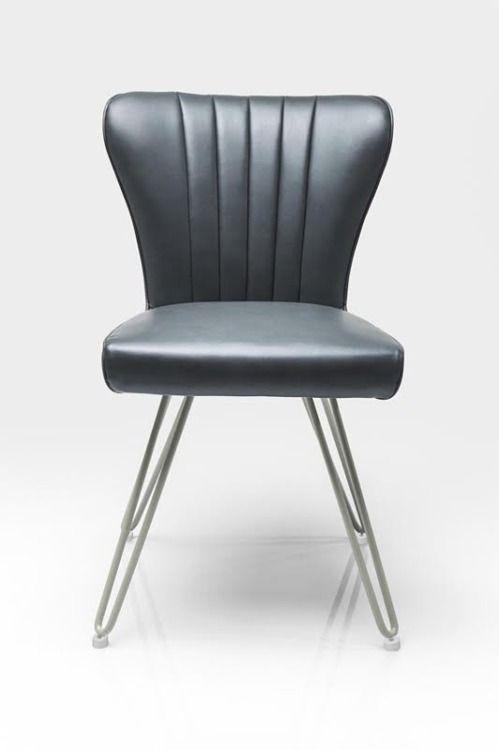 Oltre 20 migliori idee su sedia grigia su pinterest for Sedia regista ikea