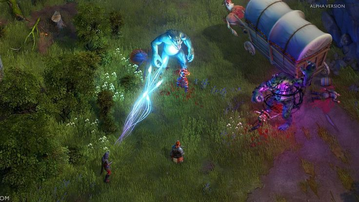 Pathfinder: Kingmaker Could Scratch Your D&D RPG Itch
