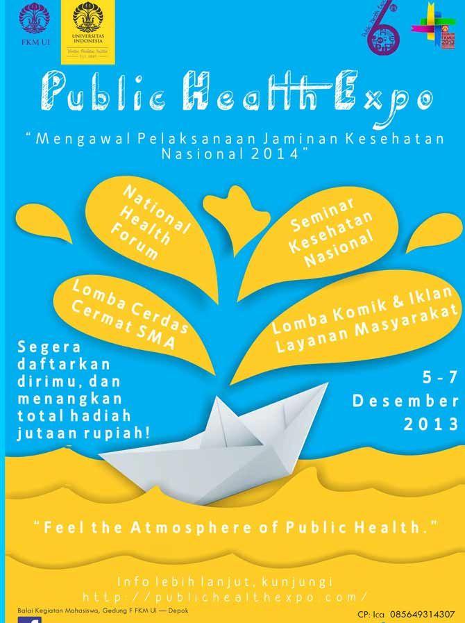Public Health Expo 6 http://bit.ly/HtB9jE