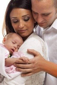 6 Prayers for Fertility or a New Baby