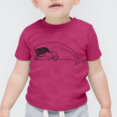 Bow Whale   Mama, Slogan, Quote First Baby Short Sleeved Onesie Vest Toddler, T-Shirt, Tee, Hipster, Illustration, Cute Funny Slogan Gift Tumblr Blog, Boy, Girl, Summer, Mum, Dad #christmas #santa #kid #clothing #toddler #tee #top #tshirt #personalised #personalized #whale #animal