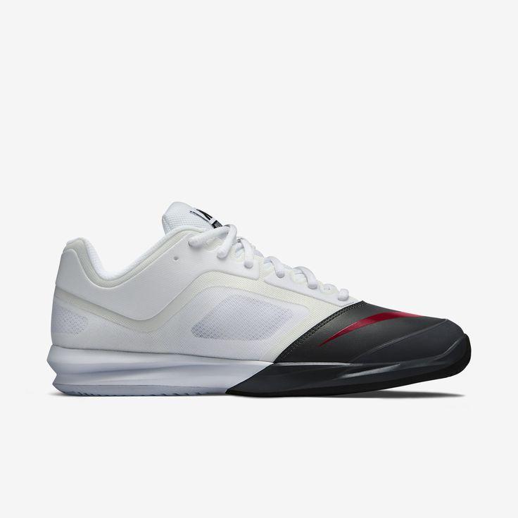Nike Dual Fusion Ballistec Advantage Men's Tennis Shoe. Nike Store UK
