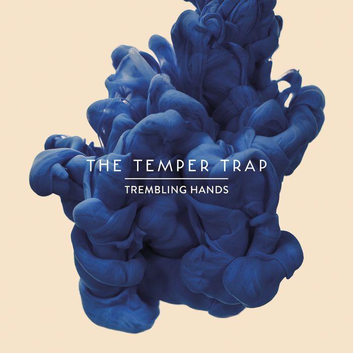 The Temper Trap By Alberto Seveso Album Cover