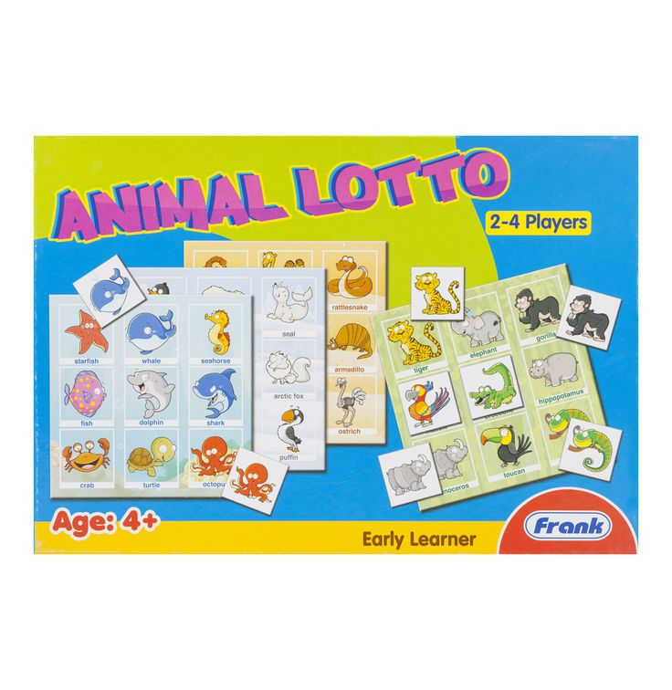Frank Animal Lotto - Lowest Prices & Specials Online | Makro