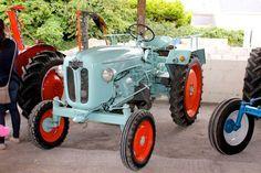 Kramer Tractor                                                                                                                                                                                 More