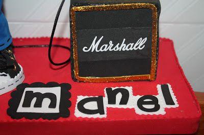 RETALPATCH: Manel,un heavy