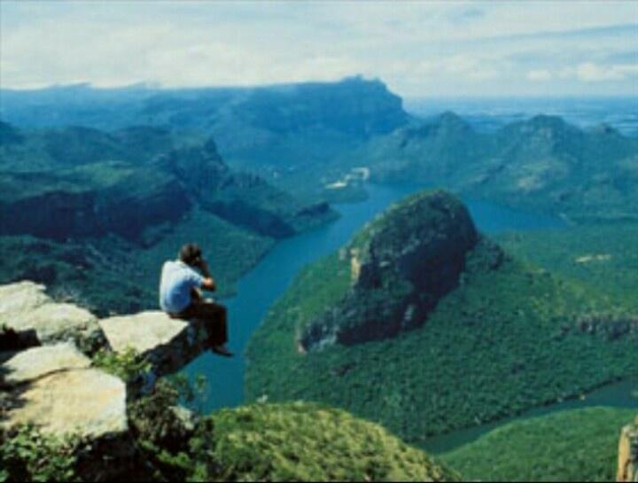 God's Window, Mpumalanga South Africa #Awesome Times