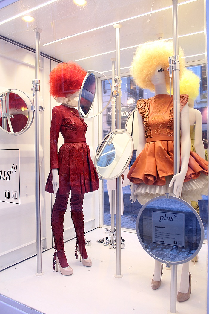 Display Mannequin Head, Ladies Display Head, Female Head Form |Unique Mannequins