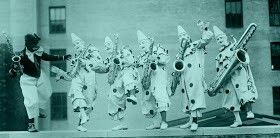 Six Brown Bros., c. 1919