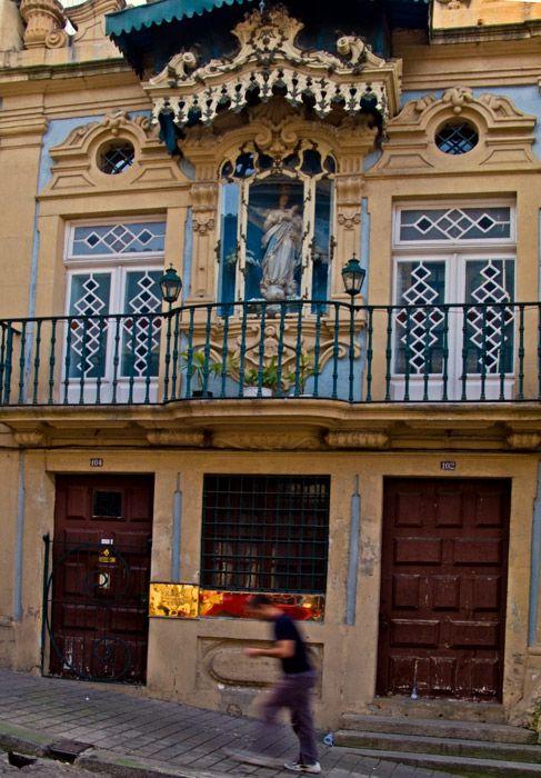 Rua Dos Caldeireiros-Porto by JPA!