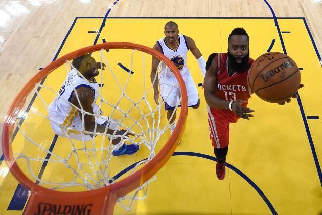 NBA Playoffs 2015: Updated Conference Finals Schedule and Picks Entering Weekend - BLEACHER REPORT #NBA, #Playoffs, #Sport