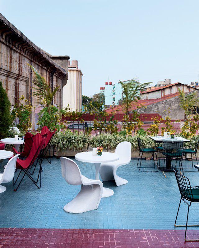 Où déjeuner et dîner à Cuba