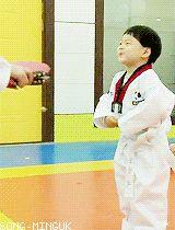 Taekwondo Manse | The Return of Superman