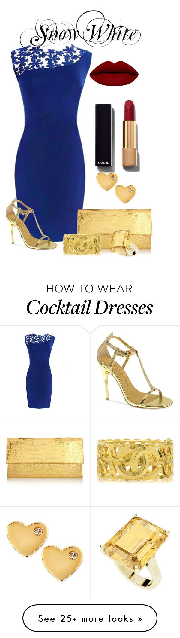 """""""Untitled #2254"""" by jeanne-lemaire-romero on Polyvore featuring Chinese Laundry, Chanel, Nancy Gonzalez, StyleRocks, Sydney Evan, women's clothing, women's fashion, women, female and woman"""