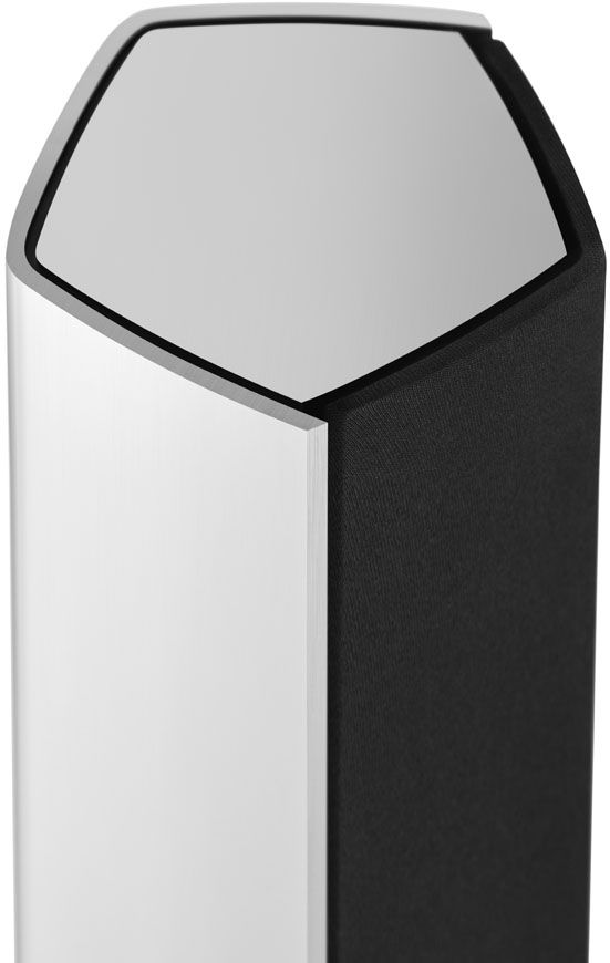 Wireless Speaker  Multiroom Audio System - BeoSound 35 - WiFi Speakers with AirPlay, Spotify Connect - Bang  Olufsen