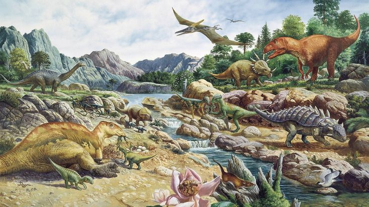 Being a bit coldblooded has its charms, scientists say. A mammal the size of a T. rex, for example, would have to eat constantly to feed its...