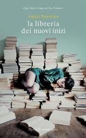 """Venerdi' del libro: """"La libreria dei nuovi inizi"""""""