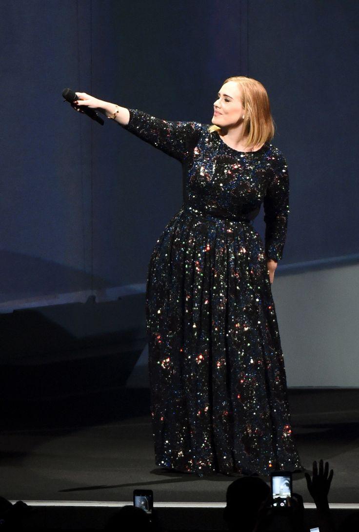 WATCH: Sick Adele cancels Phoenix concert in true Adele style