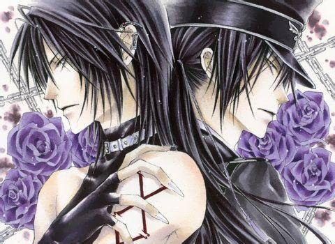 From the hand off 櫻井 ...  betrayal knows my name, luka crosszeria, luze, uraboku, uragiri