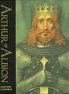 Briefly recounts various legends about King Arthur and the Knights of the Round Table, including how Arthur came to own the sword Excalibur, magical creatures met by Arthur and his men, and the the strange powers of Merlin.