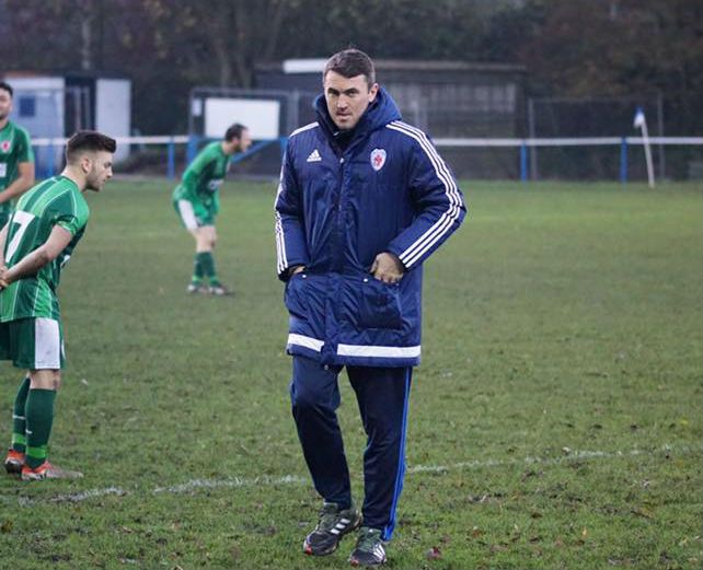 We can keep making history, says Bromsgrove Sporting boss Smith