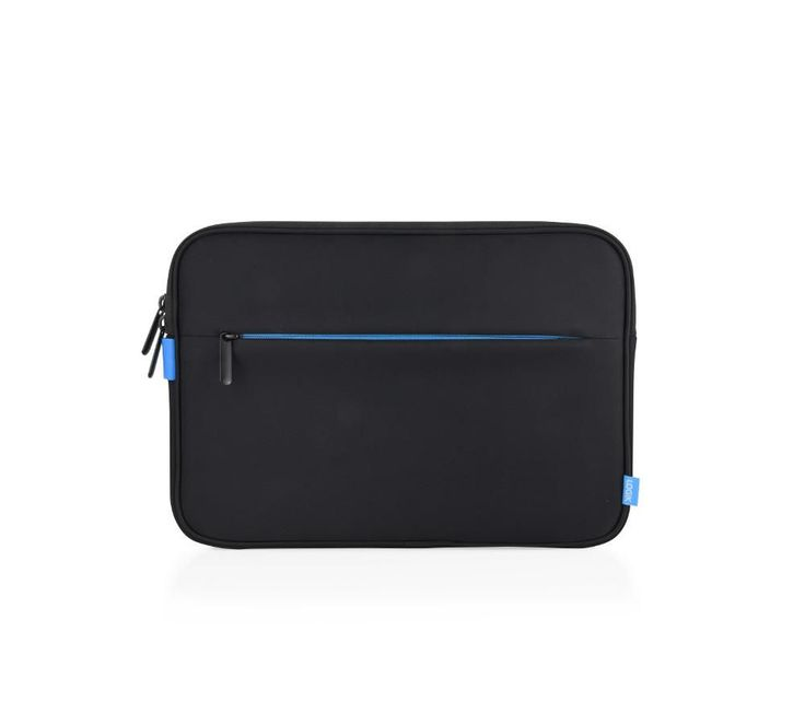Buy LOGIK  LPSSLBL16 Surface Pro 3 & 4 Sleeve - Blue, Blue Price: £19.99 Top features:- Suitable for use with the Surface Pro 3 and 4, protecting your device and keeping it secure- Zipped outer pocket allows you to store accessoriesSuitable for use with the Surface ProThe LPSSLBL16 can be used with both the Microsoft Surface Pro 3 and 4, helping to keep your device safe and secure. Designed...