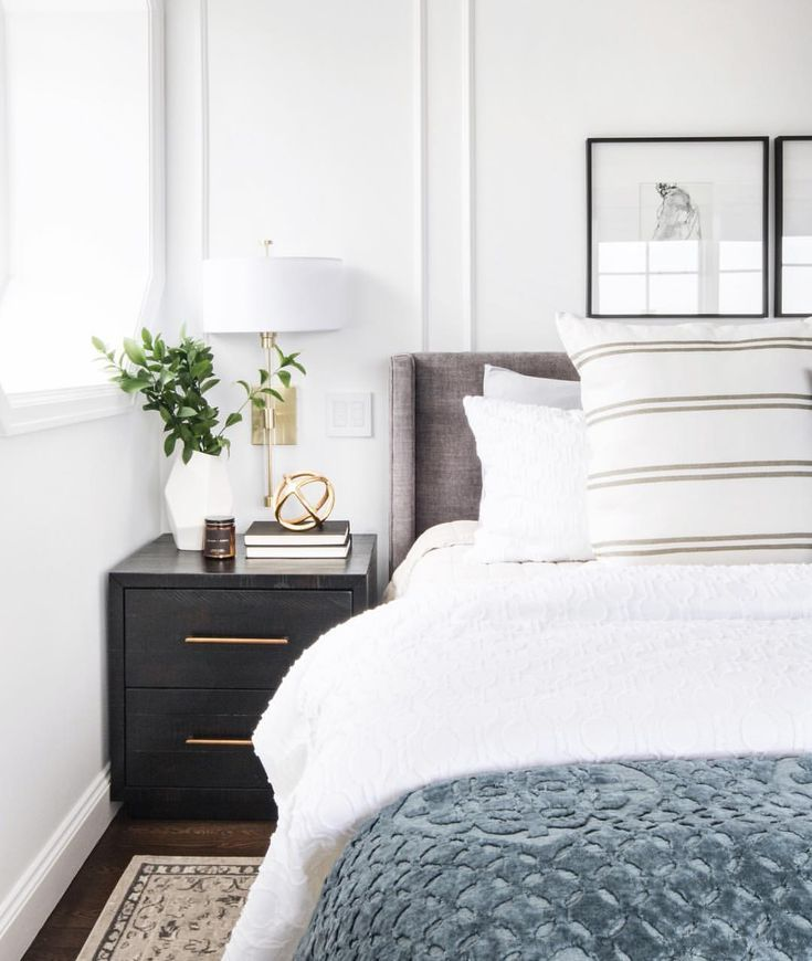 Leclair Decor On Instagram When You Just Want To Fall Face First Into Bed After A Long Install Day Bedroom Interior Home Decor Bedroom Luxurious Bedrooms