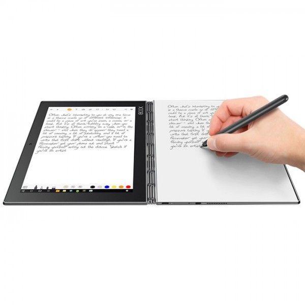 "TABLET LENOVO THINKPAD YOGA BOOK 10.1"" - 4GB - 64GB - ATOM X5 - Inside-Pc - Inusnet.com - Inside-Pc Baza"