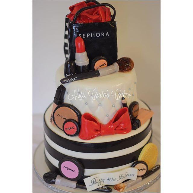 Spilled Nail Polish Cake: 217 Best Make Up, Nail Polish Images On Pinterest