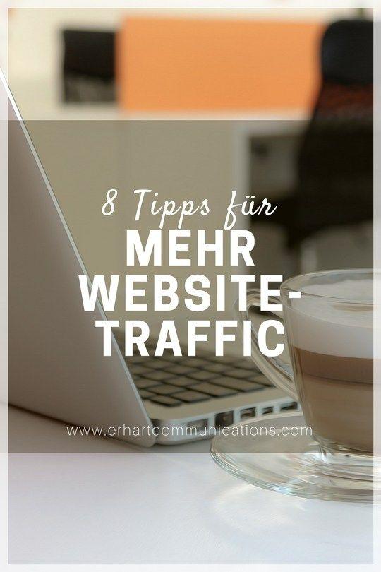 Erfolgreiches Bloggen will gelernt sein. Denn die beste Website nützt  dir nichts, wenn sie nicht besucht wird. Eine Website kann auch nicht  von alleine Besucher anziehen.
