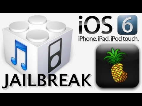 OFFICIAL New Jailbreak iOS 6, 6.0.1 Full Install Cydia iPhone 4, 3GS, iPod Touch 4g w/ Redsn0w