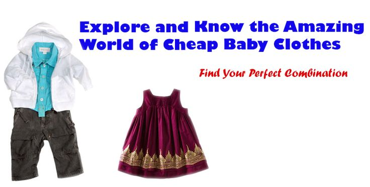 Cheap baby clothes UK has made a strong impression in the world of baby clothes. - See more at: http://www.youngsmartees.com/blog/clothes-for-babies/explore-and-know-the-amazing-world-of-cheap-baby-clothes/#sthash.Pwi6fQn8.dpuf #CheapBabyClothes #NiceBabyBedding