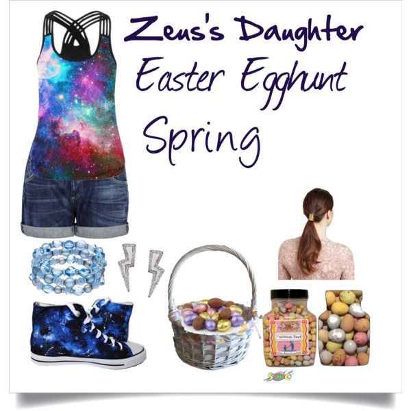Zeus's Daughter Spring #10 by h-zita on Polyvore featuring WithChic, Citizens of Humanity, Tessa Packard, Jennifer Behr and Harrods