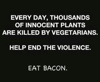Funny Bacon   Funny Eat Bacon Joke Picture   Funny Joke Pictures