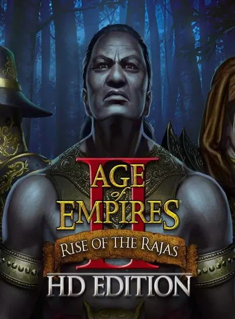 http://ift.tt/2i63Y8V Age of Empires II HD: Rise of the Rajas   Release name (Crack by): Age.of.Empires.II.HD.The.Rise.of.the.Rajas-RELOADED   NFO : read   Format : iso   Platform : PC   Language : EnglishGerman French Italian Korean Spanish Simplified Chinese Russian Japanese Dutch Portuguese-Brazil   Files size : 1 x 2.03 GB   Total size : 2.03 GB   System Requirements : MINIMUM:  OS:Windows Vista 7 8 Pro  Processor:1.2GHZ CPU  Memory:1 GB RAM  Graphics:Direct X 9.0c Capable GPU…