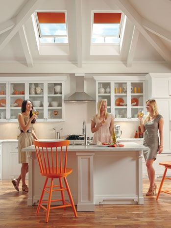 17 Best Images About Velux Skylights On Pinterest Solar