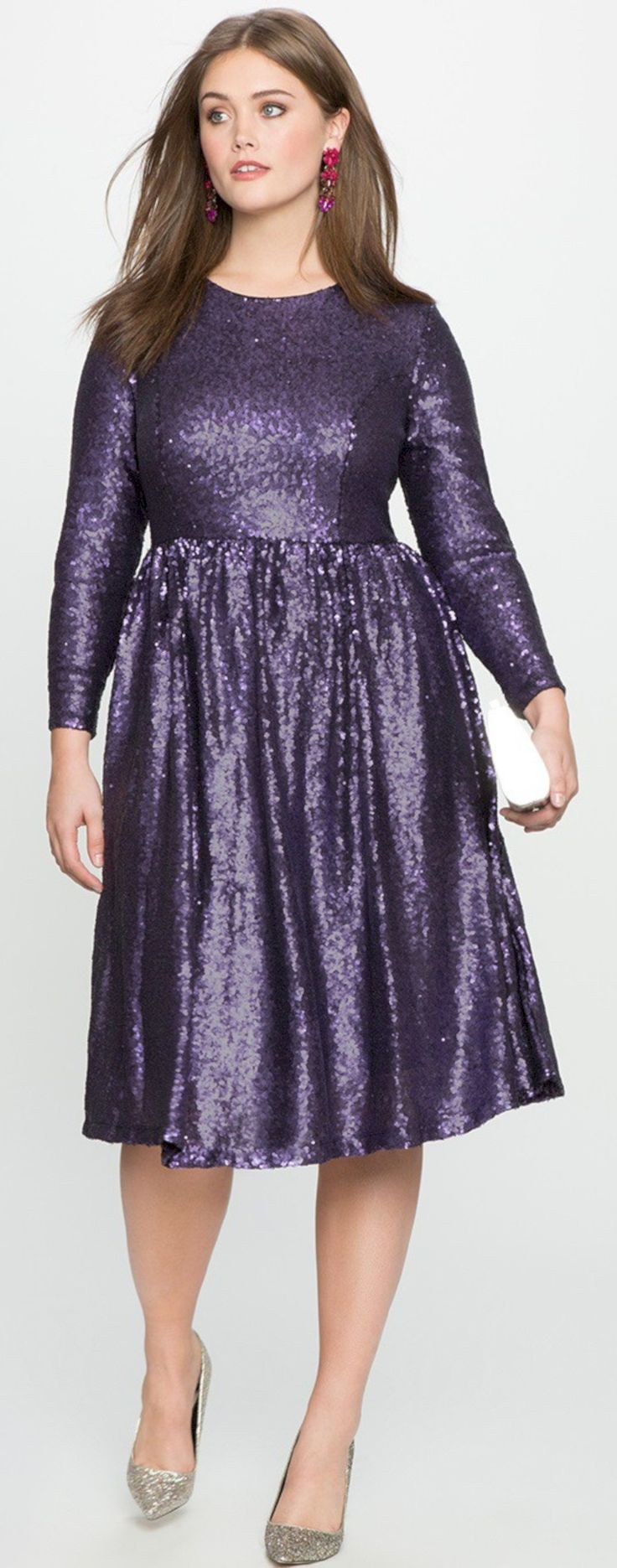 nice 52 Best Cocktail Dress for Plus Size http://attirepin.com/2017/11/21/52-best-cocktail-dress-plus-size/