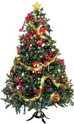 22 imágenes gif navideñas con código html para decorar tu página web, foro o blog. | Banco de Imágenes Gratis .COM